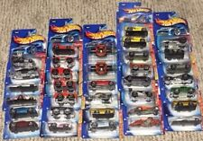 HOT WHEELS 2004 FIRST EDITIONS *** YOU CHOOSE****