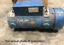 Redi-line Electric Generator DA12L-1600A-GFI