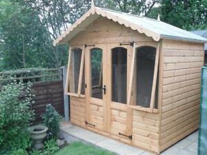 The Milford / Garden Room / Garden Office / Summerhouse / Garden Building