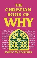 The Christian Book of Why