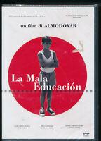 EBOND La mala educación DVD D472014