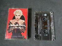 Madonna - You Can Dance  (Cassette, Nov-1987, Sire, Vintage)