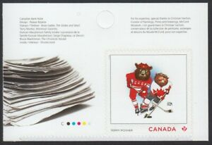 HOCKEY CARICATURE = CCCP vs CANADA BEAR vs BEAVER = CARTOONISTS  cut Canada 2021