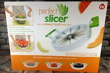 Perfect Slicer As Deen On T.V NIB