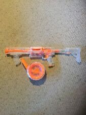 Pre Owned N-Strike Rapid Fire Nerf Raider CS-35