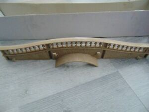 Scalextric ~ A/248 Humpback Bridge Side for spares/repairs ~ REF A017