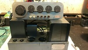 Quad 11 Amplifier Complete Chassis