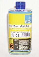 ESU 51990 Rauchdestillat für Dieselloks 125ml