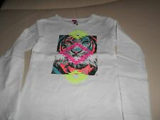 """TRES BEAU TSHIRT  FILLE """"ORCHESTRA  """" 6 ANS TBE"""