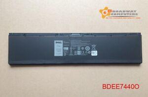 Original Battery 34GKR 3RNFD For Dell Latitude E7440 E7420 E7450 V8XN3 G95J5