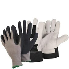 Briers Men's Mixed Twin Pack General Worker / Rigger / Gardening Gloves Size(L)