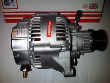 LAND Rover Discovery 2 2.5 TD5 Diesel Alternatore Nuovo di Zecca & Freno Vac Pompa 98 >