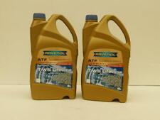 Getriebeöl RAVENOL ATF T-ws Lifetime 4 Liter