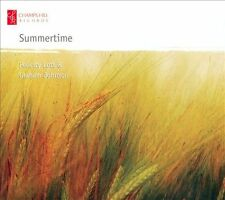 Summertime: Songs for Voice & Piano, New Music