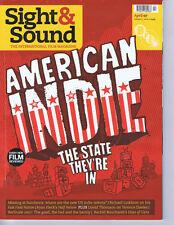 AMERICAN INDIE / RICHARD LINKLATERSight & Sound  April2007