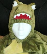 SCARY BABY TODDLER DRAGON SOFT PLUSH EASYHALLOWEEN COSTUME wings 18 -24  MONTHS