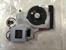 HP Heatsink and Fan Pavillion DV2000  431851-001 Series Cooling