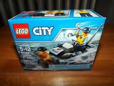 LEGO, CITY, TIRE ESCAPE, KIT #60126, 47 PIECES, NIB, 2016