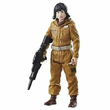 "Star Wars-The Last Jedi Resistance Tech(Rose)-Force Link Figure 3.75""-Free Ship!"