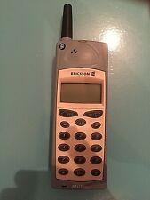 GSM-ERICSSON- A1018s -VINTAGE