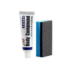 Car Paint Care Body Compound Paste Polish Scratching Repair Kit fit for Ford