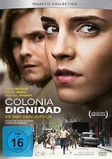 DVD--Colonia Dignidad --- Es gibt kein Zurück --NEU/OVP--(2016)