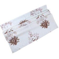 Garden Punch Free Curtains Fabrics Wind Curtain Partition Curtain Bedroom GR