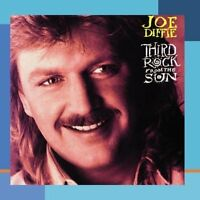 Joe Diffie Third rock from the sun (1994) [CD]