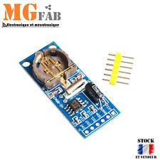 Module PCF8563T I2C RTC Horloge temps réel précise   Arduino IIC STM RPI DIY