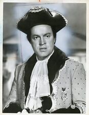 BOB HOPE PORTRAIT CASANOVA'S BIG NIGHT ORIGINAL 1968 NBC TV PHOTO