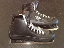 Bauer Reactor 5000 hockey Goalie Skate Size 6