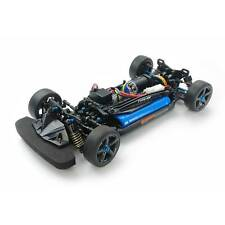 Tamiya America Inc 1/10 TT-02 4 Wheel Drive On Road Chassis Kit (Type-SR)