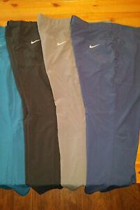 ✅ Nike Men's TW Adaptive Stretch Pants 585784 Size 38W x 30L