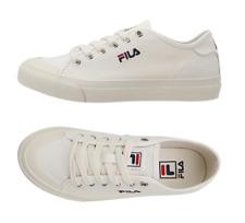 FILA Classic Kicks B Ivory All Size Authentic Men's Sneakers - FS1SIB1121X