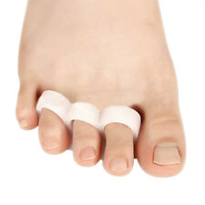 Best Toe Separators,Toe Spacers for Yoga,Hammer Toe,Bunion foot Relief Little