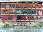 YUGIOH TOURNAMENT WINNING DECK SHIRANUI ZOMBIE SYNCHRO SUMMON 40 CARD EXTRA RARE