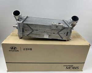 Original Hyundai Turbocharged Inter Cooler 2013-2014-2015-2016-17 Veloster Turbo