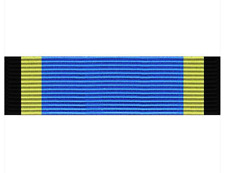 Vanguard AIR FORCE RIBBON UNIT AERIAL ACHIEVEMENT