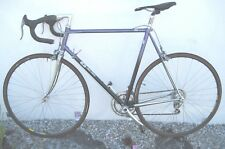 Edi Strobl Rennrad Linea Corsa RH 59 cm Vintage Stahlklassiker Shimano 600