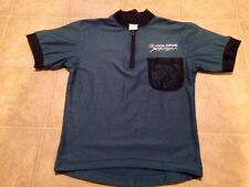 Polaris Racing Snowmobile Shirt Men's Extra Small Short Sleeve Soft Very Nice