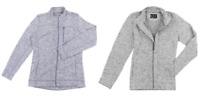 NEW Marc New York Performance Women's Fleece Lined Knit Jacket - XS / S / M