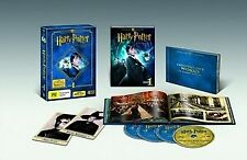 Harry Potter And The Philosopher's Stone ULTIMATE EDITION : NEW DVD