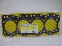 Gasket Head Cylinder Head Gasket Goetze FIAT Croma Ducato Lancia Thema