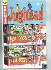 Archie's Pal Jughead #243-1975 vg Voodoo Story / Betty Veronica