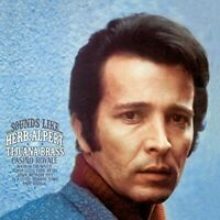 HERB & THE TIJUANA BRASS ALPERT - SOUNDS LIKE...   CD NEU