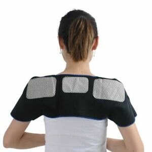Spontaneous Heating Far Infrared Shoulder Heating Belt Protective Gear Pad