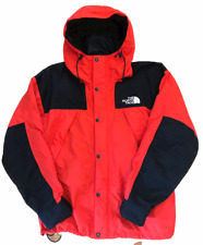 THE NORTH FACE 1990 GTX Gore-Tex Men's Mountain Jacket Red Size Large