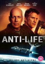 2. Anti-life