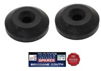 HOLDEN WB COMMODORE VB VC VH VK VL VN VP VR VS LOWER RADIATOR MOUNTING RUBBERS