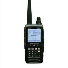AR-DV10 Digital Receiver AOR Handy Lithium Ion Battery 100KHz - 1300MHz  (487)